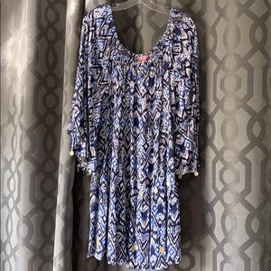 Lilly Pulitzer Tunic - Large